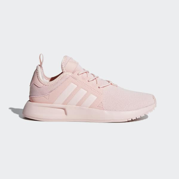 7c55e028363 adidas X PLR Shoes - Pink