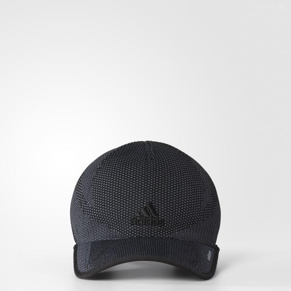 51a5bd84a75 adidas adizero Prime Hat - Black