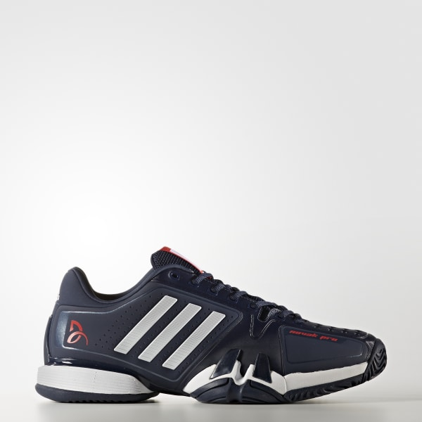 Adidas Zapatillas De Tenis Novak Pro Azul Adidas Argentina
