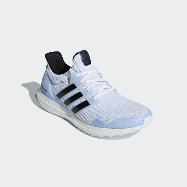 adidas Running x Game of Thrones Ultraboost White Walkers Shoes