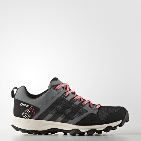official photos 69129 97e9c adidas Kanadia 7 Trail GTX Shoes - Grey   adidas Australia