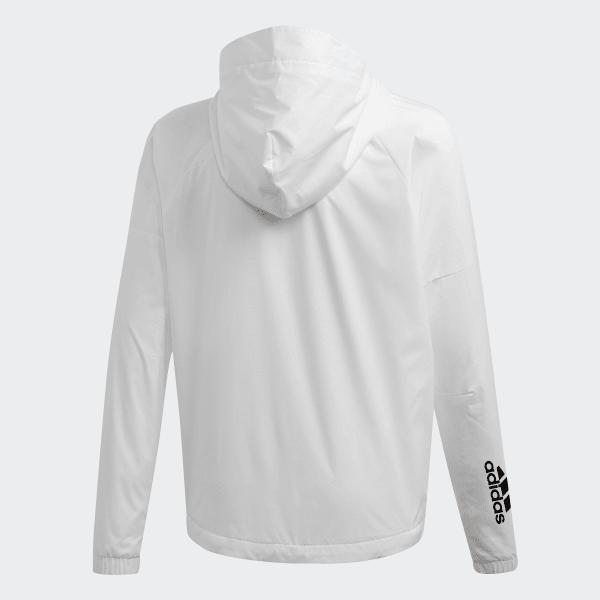 c2c35906c5bc4 Veste ID WND - blanc adidas