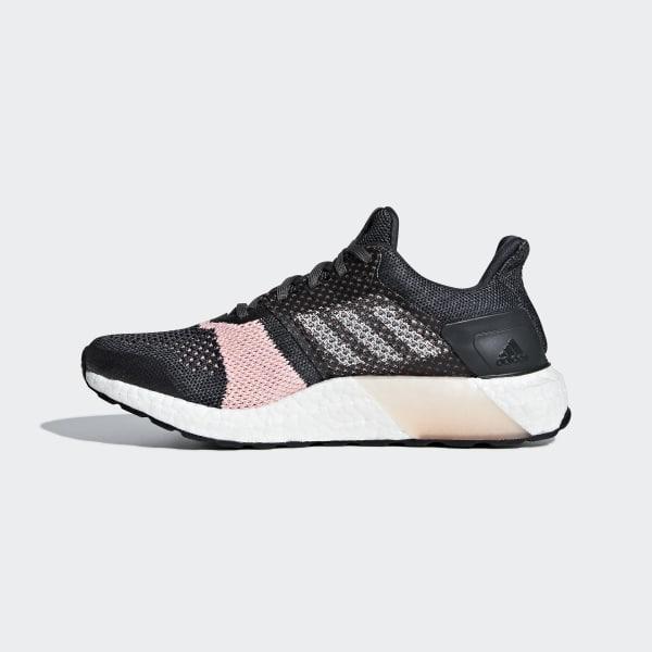 uk availability ddf99 8c2f1 adidas Ultraboost ST Shoes - Grey | adidas Australia