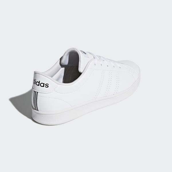 étnico Nublado papa  adidas Advantage Clean QT Shoes - White | adidas Turkey
