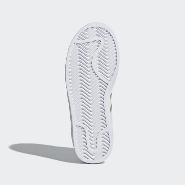 adidas Tenis Campus - Blanco  c63fe977256