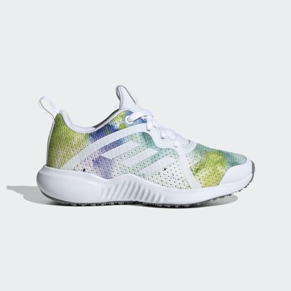 adidas FortaRun X Shoes - White | adidas US