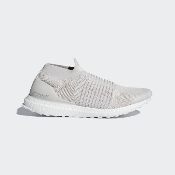 4c643af62b8a57 adidas Ultraboost Laceless Shoes - Grey