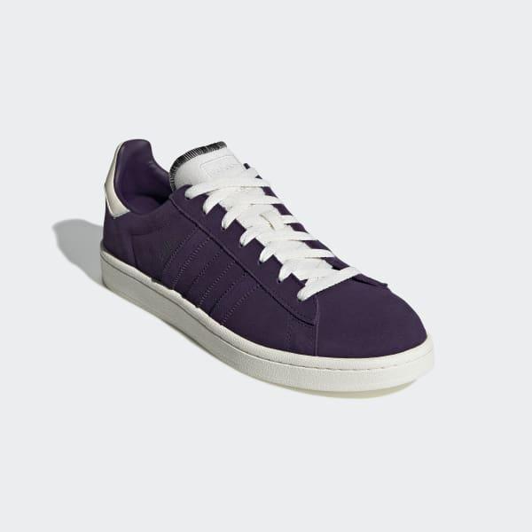 adidas campus violeta