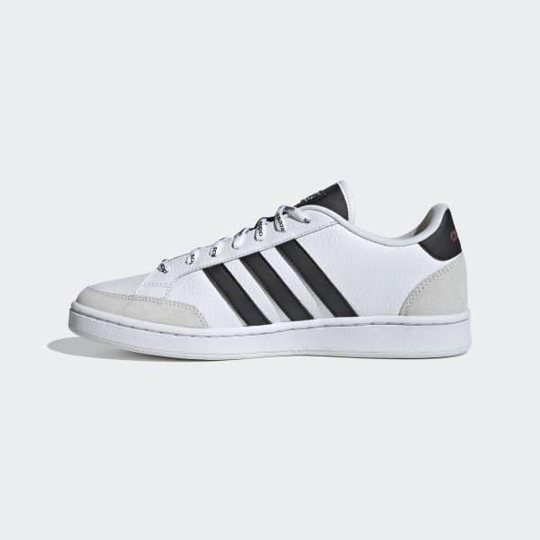 adidas Grand Court SE Shoes - White