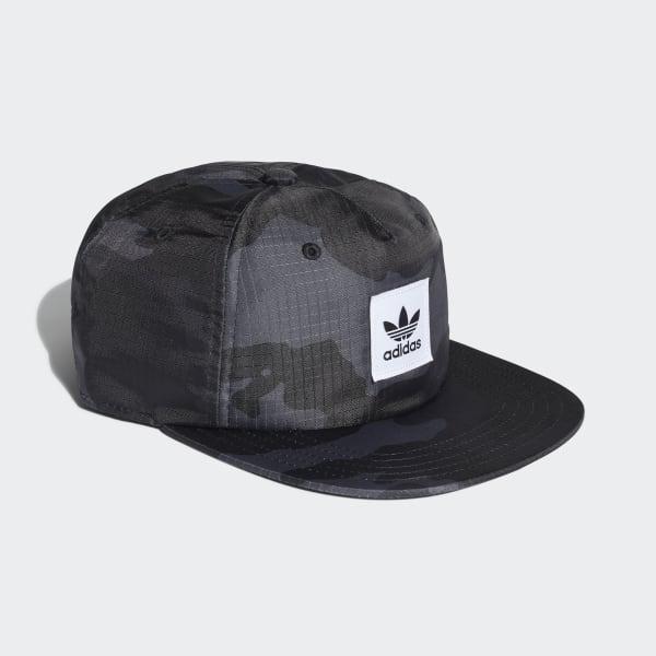 Street Camo Grandad Hat