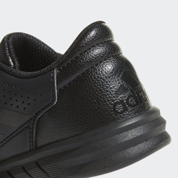 46fab9342 Zapatillas Negras para el Colegio Niños AltaSport - Negro adidas ...