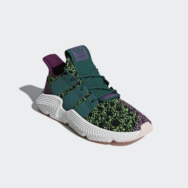 check out 62e06 5a85d Dragonball Z Prophere Shoes