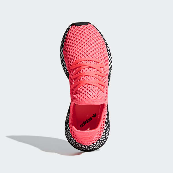 3cf9c7f60 ... the best attitude 7edf9 5455c adidas Deerupt Runner Shoes - Pink adidas  US