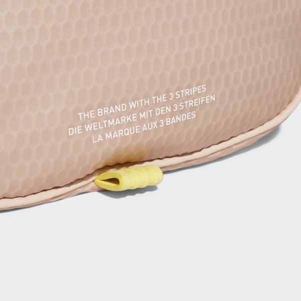 e0b8379f6a46 adidas Pouch Bag - Beige