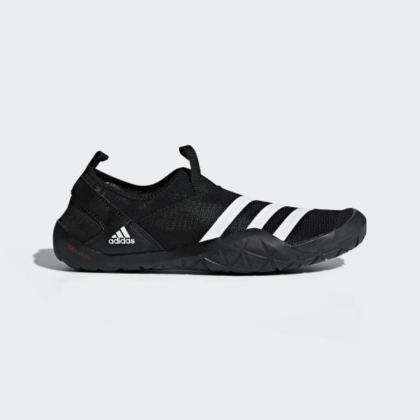 4668028bfe5 adidas Climacool Jawpaw Slip-On Shoes - Black | adidas US