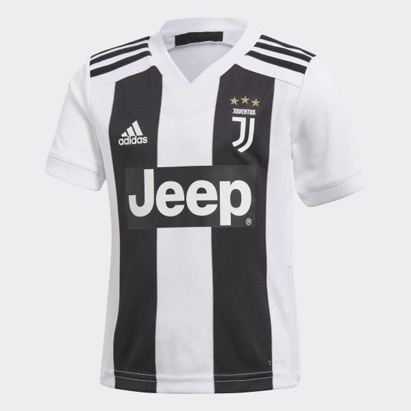 4a911c22c7 adidas Souprava Juventus Home Mini - bílá