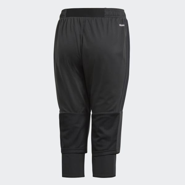 Tiro 17 Three-Quarter Pants