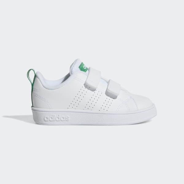 Chaussure VS Advantage Clean blanc adidas | adidas France