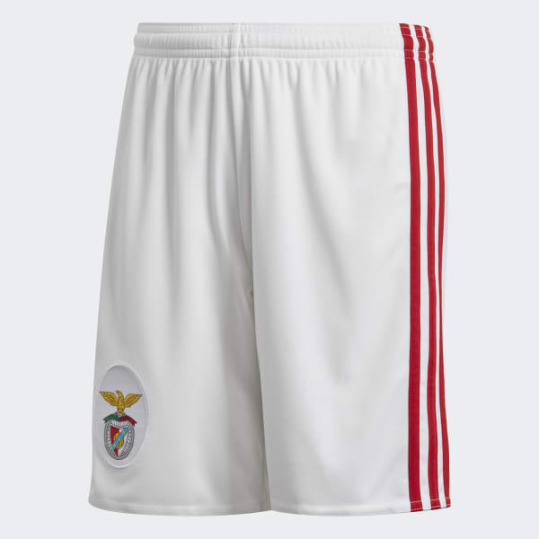 Miniconjunto primera equipación Benfica - Rojo adidas  64ac04de8afce