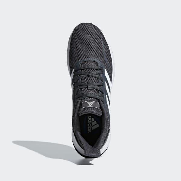 38c16c3b9888 adidas Tenisky Runfalcon - Siva
