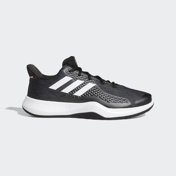 adidas nere trainer