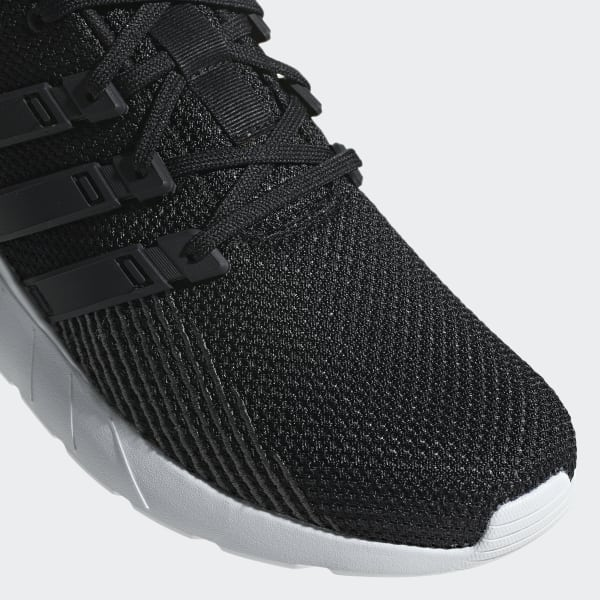 721b07f272e4 adidas Questar Flow sko - Sort