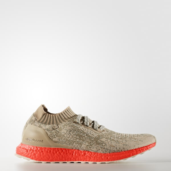 cheap for discount f1cc0 e2b42 adidas Men s Ultra Boost Uncaged Shoes - Green   adidas Canada