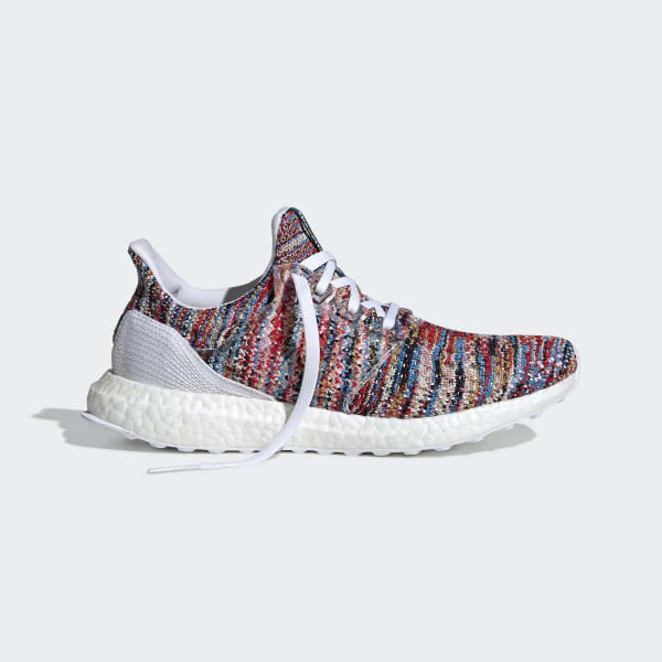 adidas Ultraboost x Missoni Shoes
