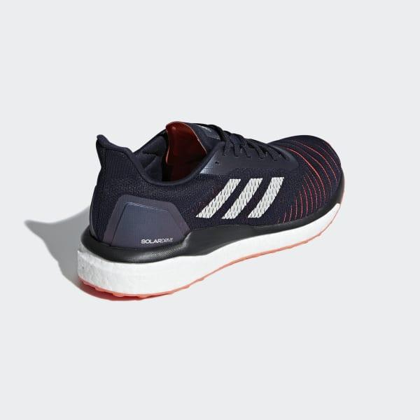 Acostumbrar Mayor amante  adidas Solar Drive Shoes - Blue   adidas Malaysia