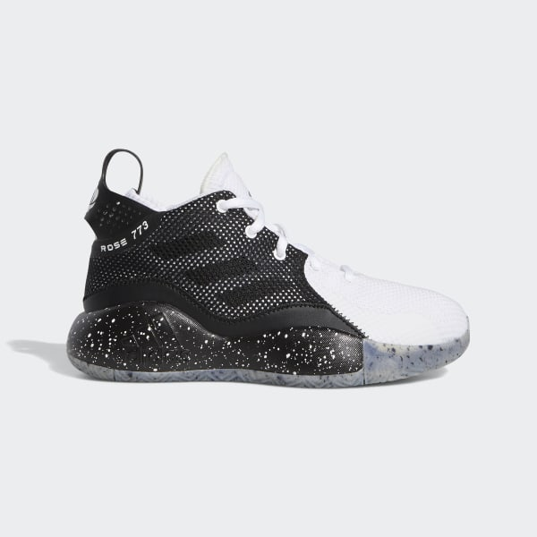 adidas D Rose 773 2020 Shoes - White