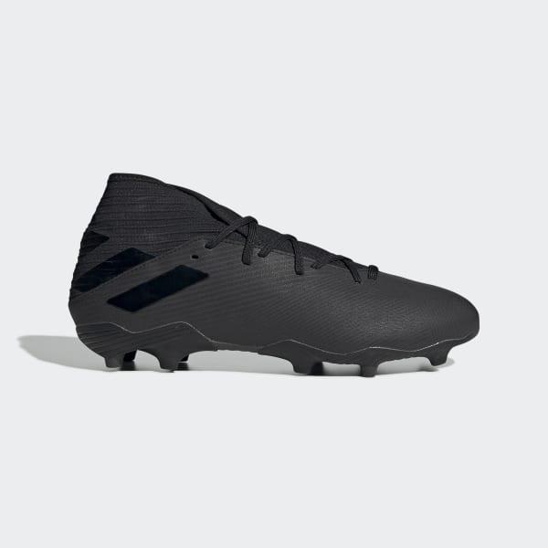 adidas scarpe da calcio nera