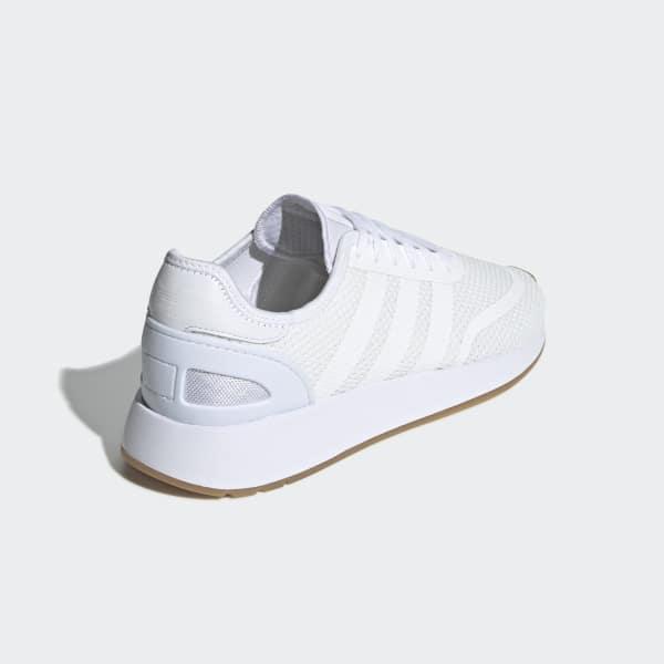 Adidas Originals N 5923 Classic Herren Sneaker weiß BD7929