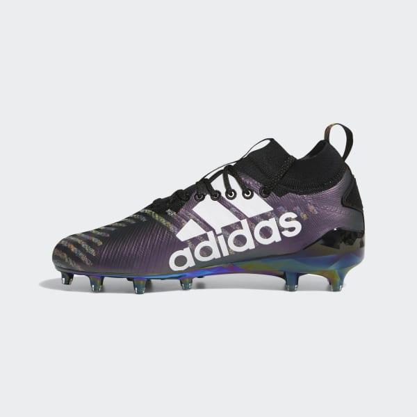 adidas Adizero 8.0 Primeknit Cleats