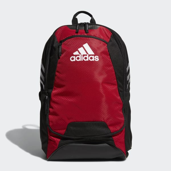 adidas STADIUM II BACKPACK - Red | adidas US