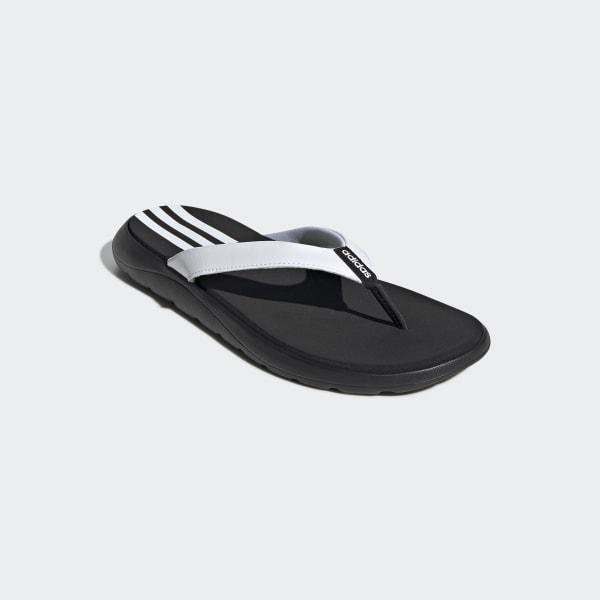 adidas Comfort Flip-Flops - Black