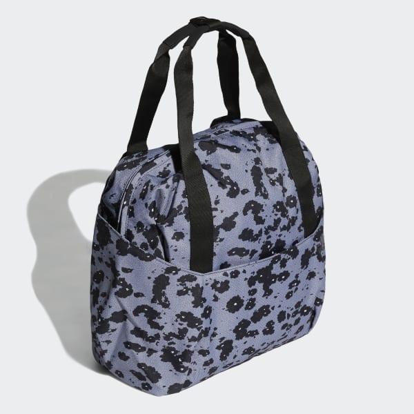 Training ID Graphic Tote Bag