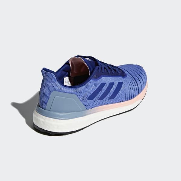 sports shoes bbc40 a86c0 adidas Solar Drive Shoes - Purple  adidas Canada