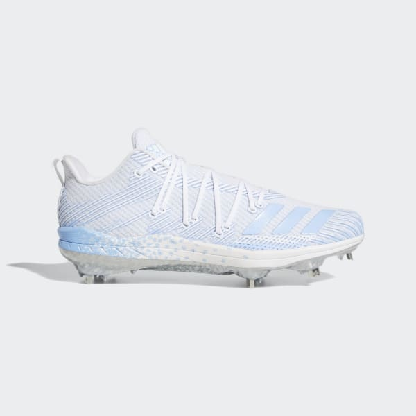 adidas Afterburner 6 Iced Out - White