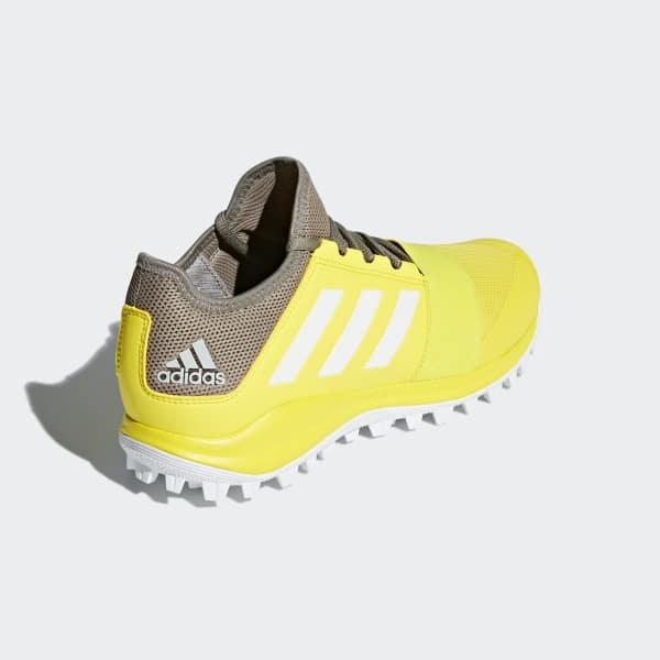 sports shoes 616d6 80fc4 ... more photos 2d525 cd530 adidas Divox 1.9S sko - Gul adidas Denmark