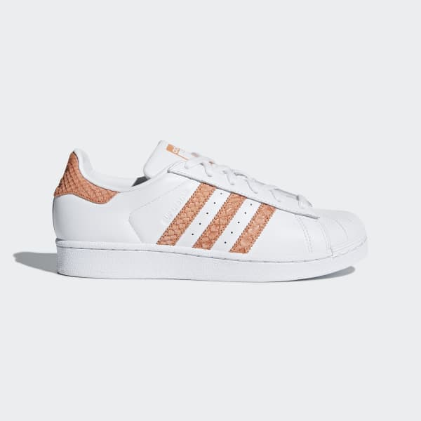 adidas Superstar Shoes - White | adidas US | Tuggl