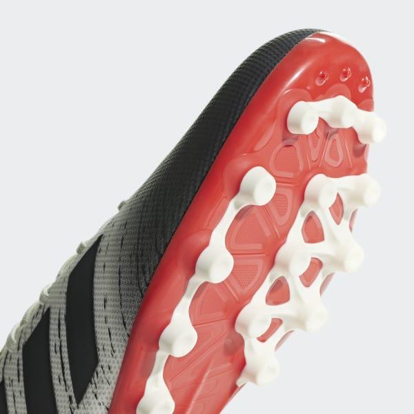 Bota de fútbol Nemeziz 18.3 césped artificial - Blanco adidas ... c966994493500