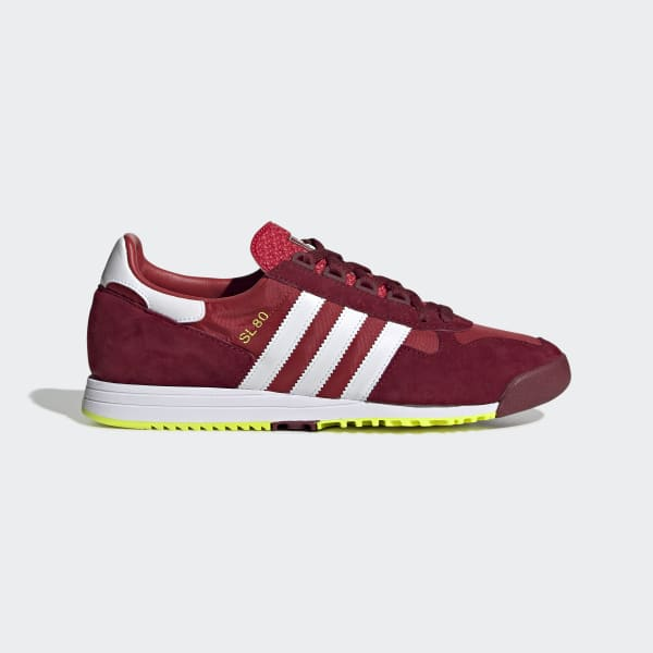Sl 80 Shoes by Adidas