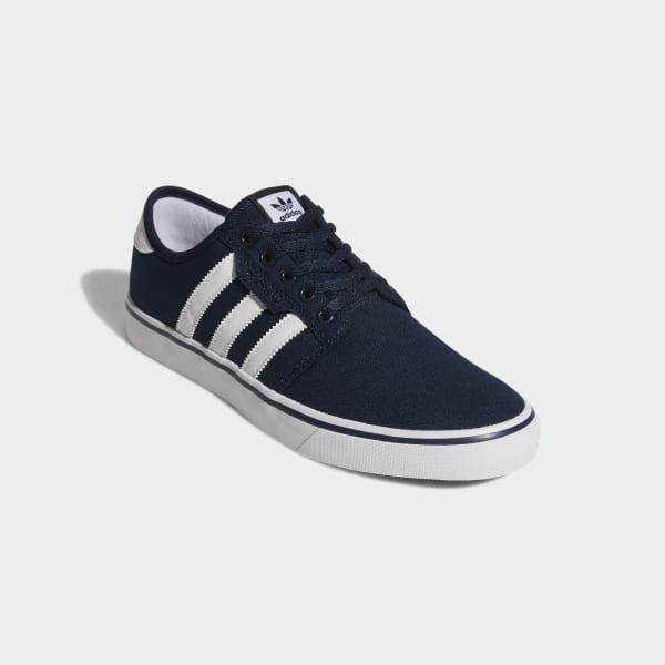 5df9b4f58cb3 adidas Seeley Shoes - Blue
