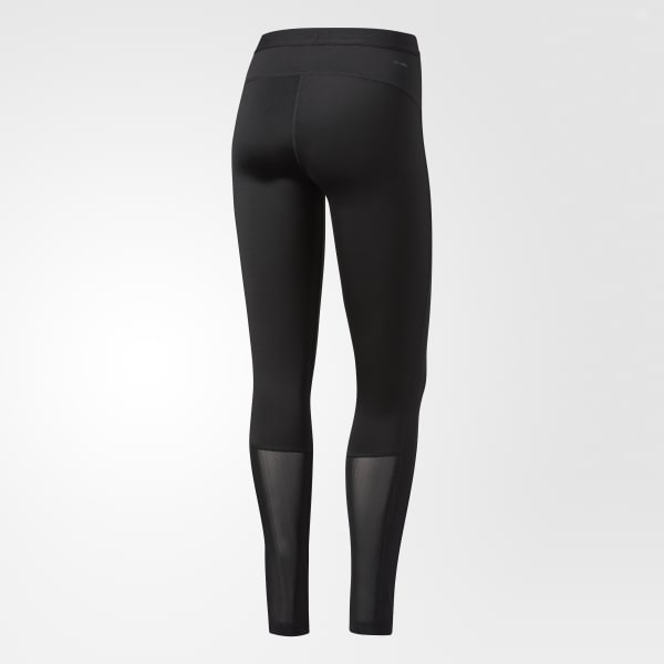 Performer Mid-Rise Long Tights