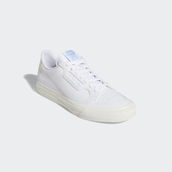 adidas Continental Vulc x Unity Shoes