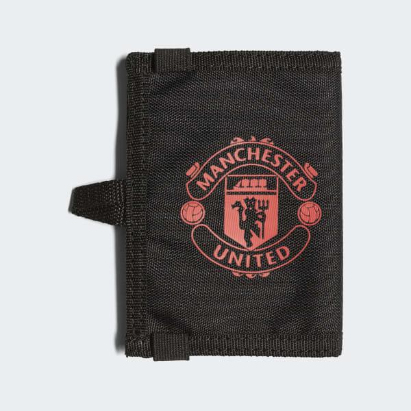 Manchester United Cüzdan