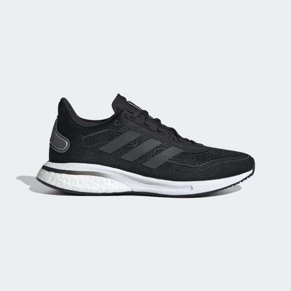 adidas Supernova Shoes - Black | adidas