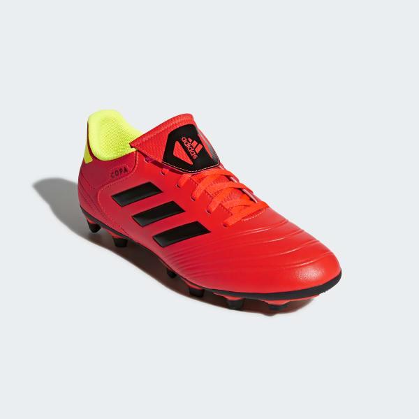 Zapatos de Fútbol Copa 18.4 Multiterreno