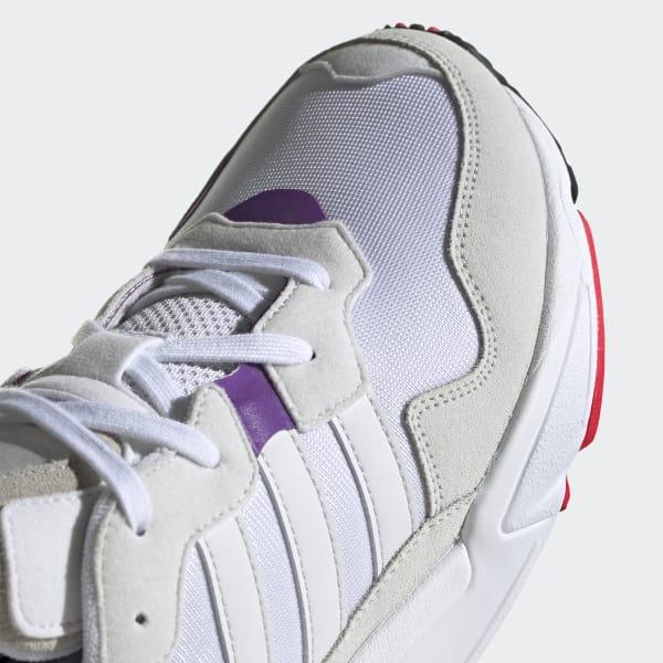 adidas yung 96 white purple