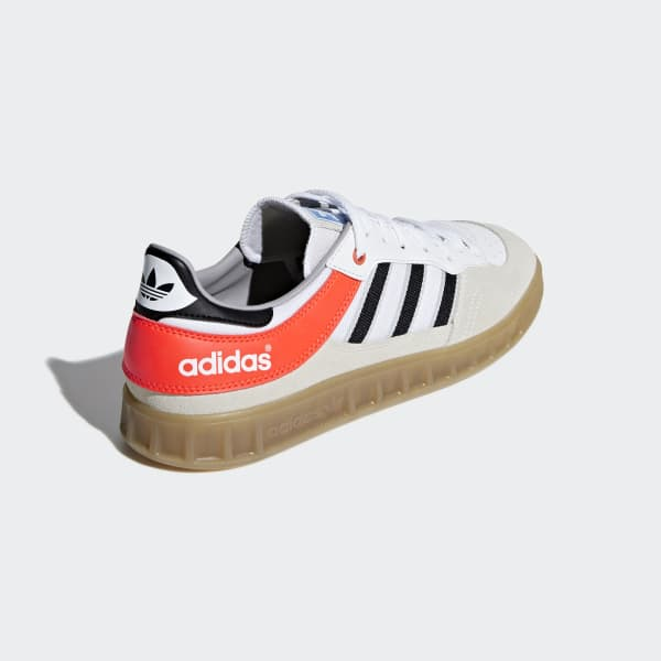 8dcde8032b8263 adidas Handball Top Shoes - White